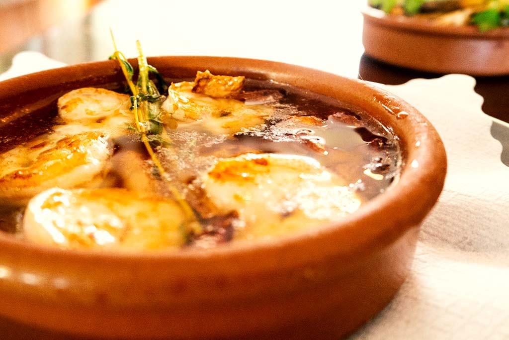 Bodega Bottrop - spanisches Restaurant - Tapas-Bar